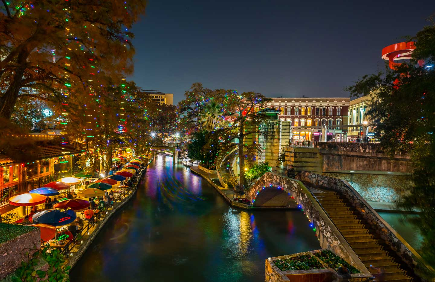 credit: San Antonio Tourist Information
